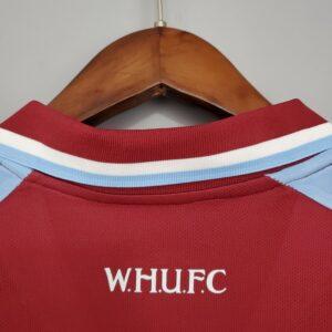West Ham 21/22 Home Shirt