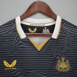 Newcastle United 21/22 Away Shirt