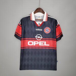 Bayern Munich 98/99 Home Shirt