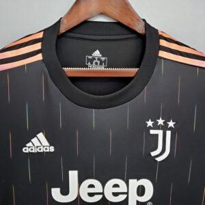 Juventus Away Shirt 21/22