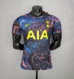 Spurs Away Kit 21/22