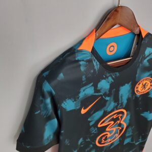 Chelsea 21/22 third kit